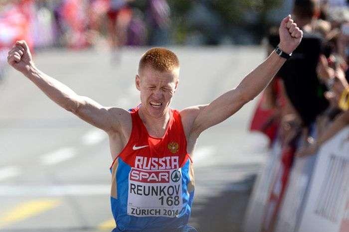 Российские легкоатлеты без которых Олимпиада будет уже не той (13 фото)