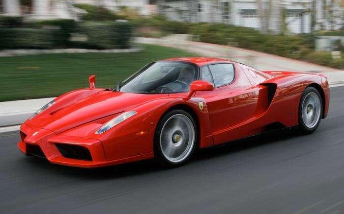 Какие машины предпочитают пилоты Формулы-1 (11 фото)