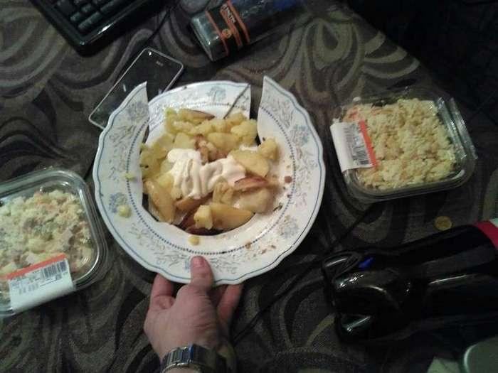 Я у мамы кулинар