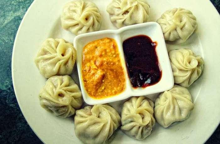 Пельмени: рецепты народов мира