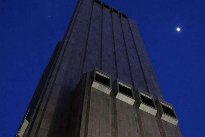 Самый таинственный небоскрёб Нью-Йорка