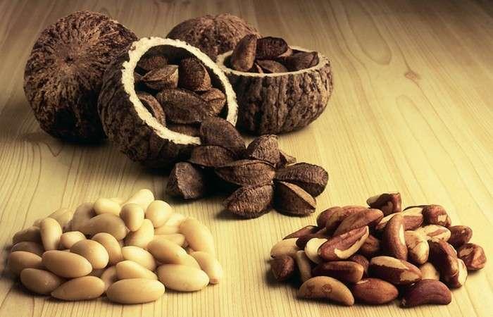 25 натуральных продуктов, которые могут быть вредны для человека