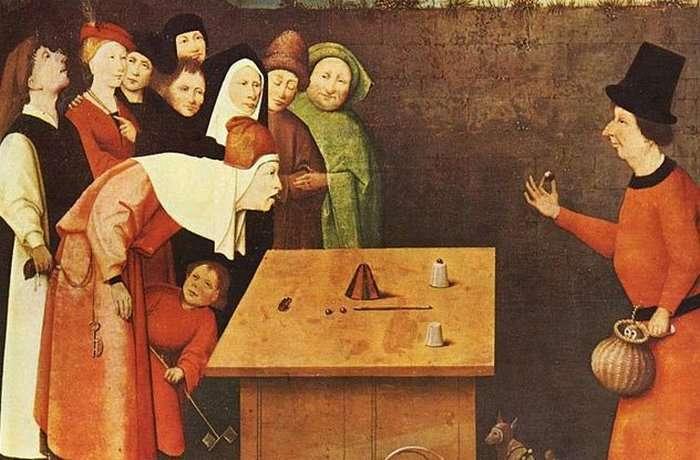 10 поразительных фактов о магии и колдунах Средневековья, которые сломают стереотипы