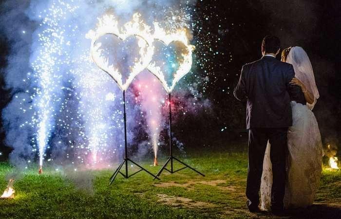 15 ярких и малоизвестных фактов о фейерверках