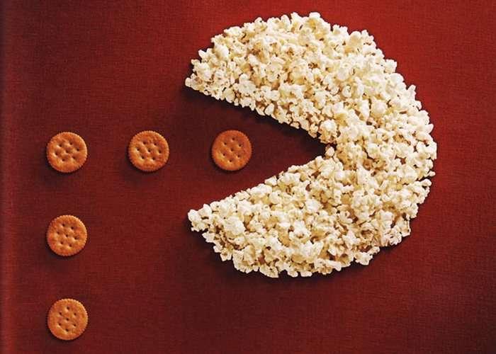 15 аппетитных и весьма удивительных фактов о попкорне