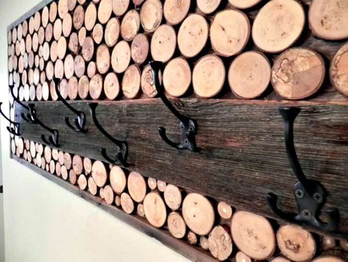 Природное тепло: 17 предметов мебели и декора из натурального дерева, которые преобразят любой интерьер