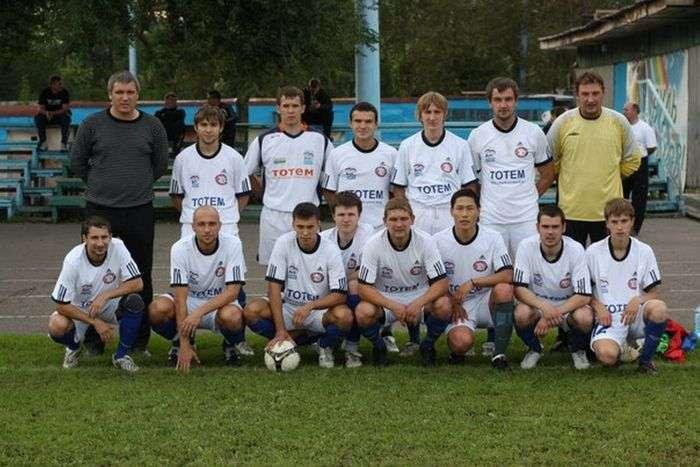Футболисты красноярского детского дома выиграли чемпионат мира (3 фото)