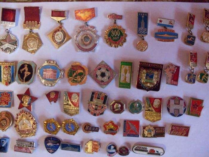Что собирали в СССР (19 фото)