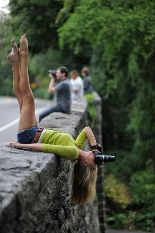Фотографии от которых подкашиваются ноги (28 фото)