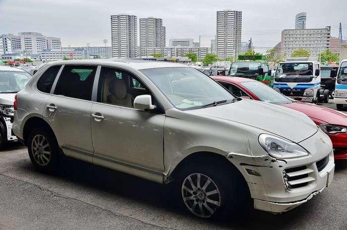 Как грамотно купить автомобиль из Японии и не получить