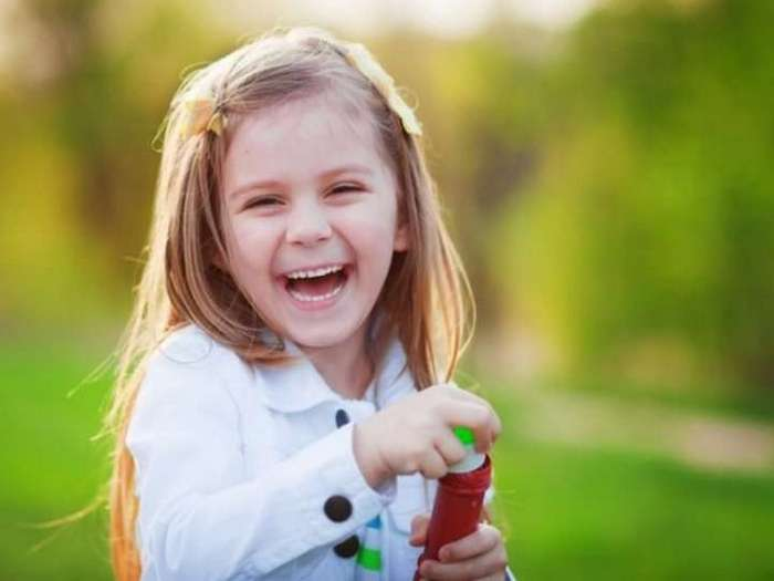 Дети очень любят ставить родителей в неловкое положение