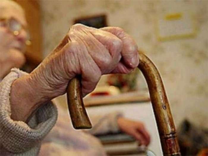 81-летняя пенсионерка арестована за мошенничество в особо крупном размере