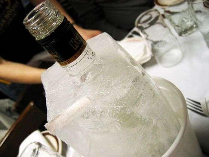 Интересные факты о водке (11 фото)