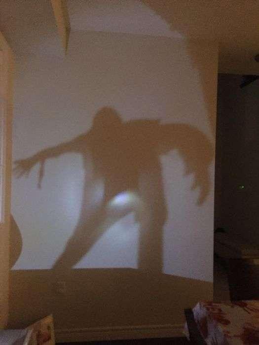 Вечеринка в стиле «Ходячих мертвецов» (14 фото)