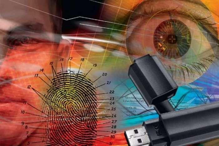 Охота за биометрическими данными