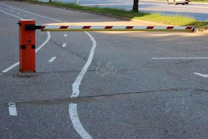 Велосипедные дорожки в Уфе