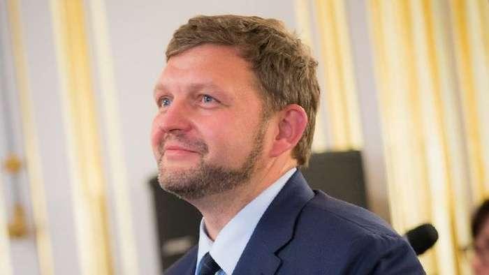 Губернатора Кировской области Никиту Белых задержали при получении взятки в 400 000 евро