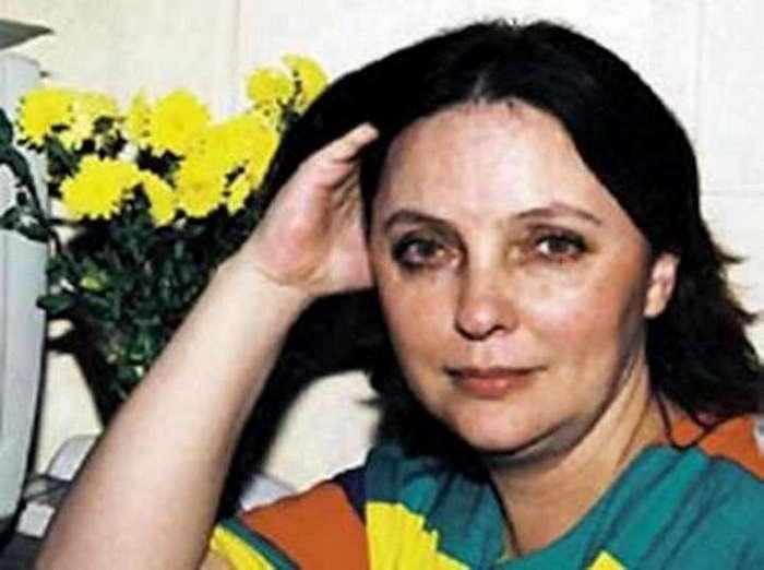 Лариса Савицкая — выжившая