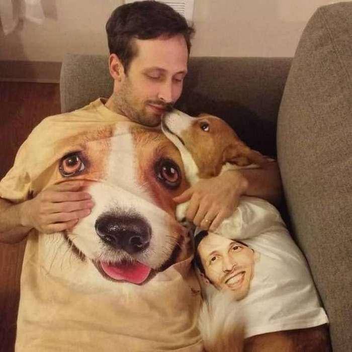 Смешные картинки для хорошего настроения