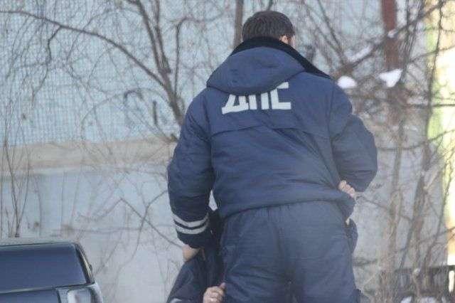 Господа полицейские (7 фото)