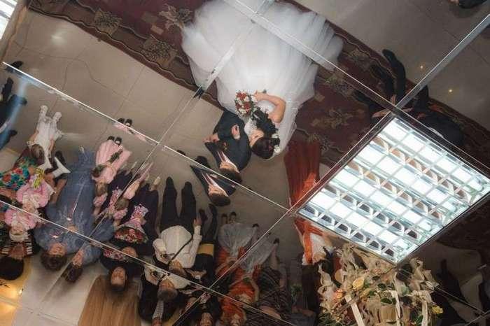 Ах эта свадьба, свадьба (32 фото)
