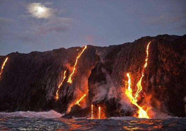 Самые необычные и экстремальные места на Земле (30 фото)