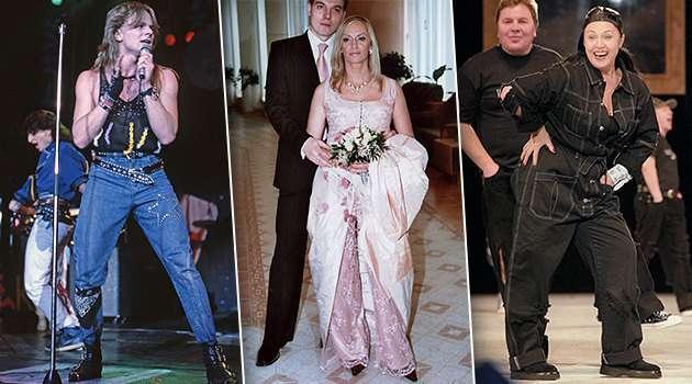 Все лучшее сразу: как одевались российские звезды в 1990-е (18 фото)