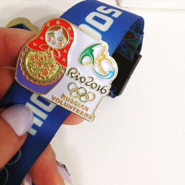 Рио-де-Жанейро в преддверии Олимпийских игр