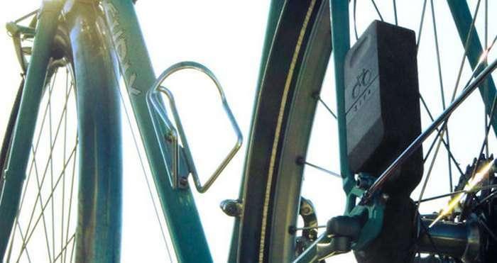 7 гаджетов, невероятно полезных для велосипеда
