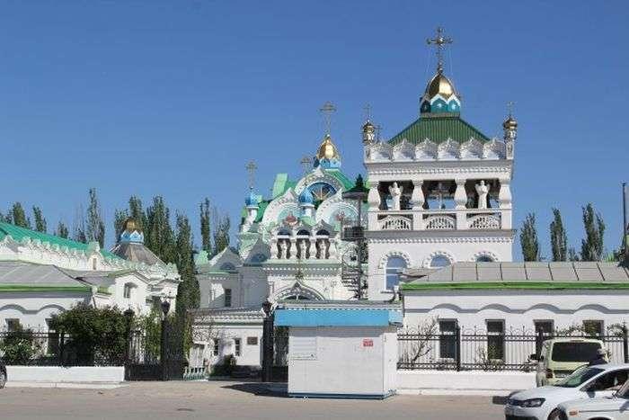 Американцы тоже не прочь отдохнуть в Крыму