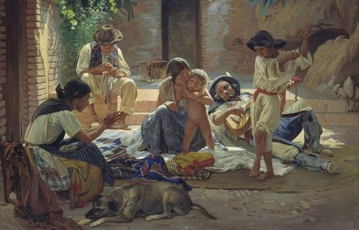 10 малоизвестных фактов о цыганах - одном из самых загадочных народов на земле