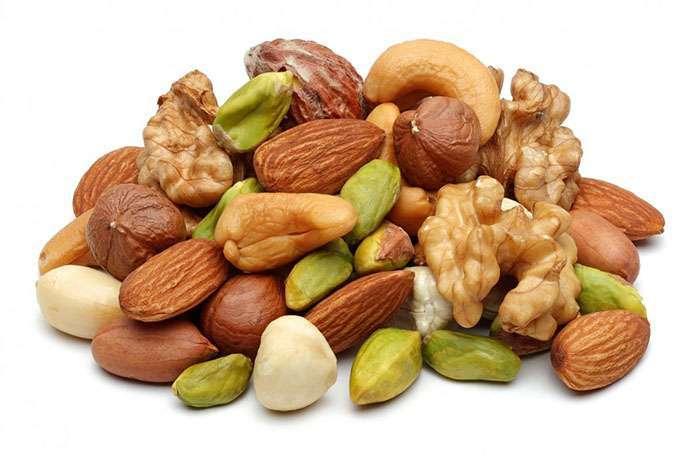 Топ-10 продуктов, которые делают жизнь короче