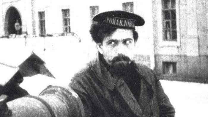 Лишние люди: 1937-ой