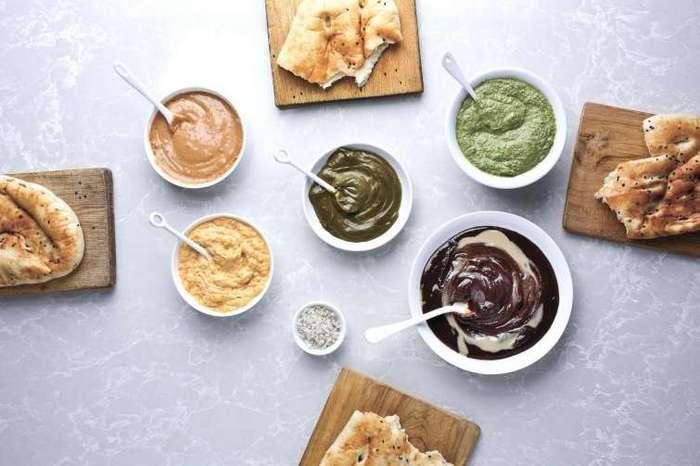 15 необычных сочетаний продуктов, которые кажутся полным безумием (15 фото)