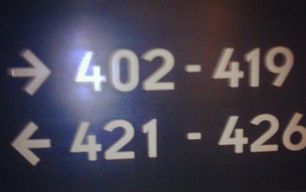 Почему во многих отелях нет комнаты №420 (3 фото)
