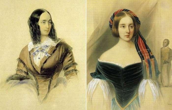 Жизнь после Пушкина: как сложилась судьба Натальи Гончаровой после гибели поэта