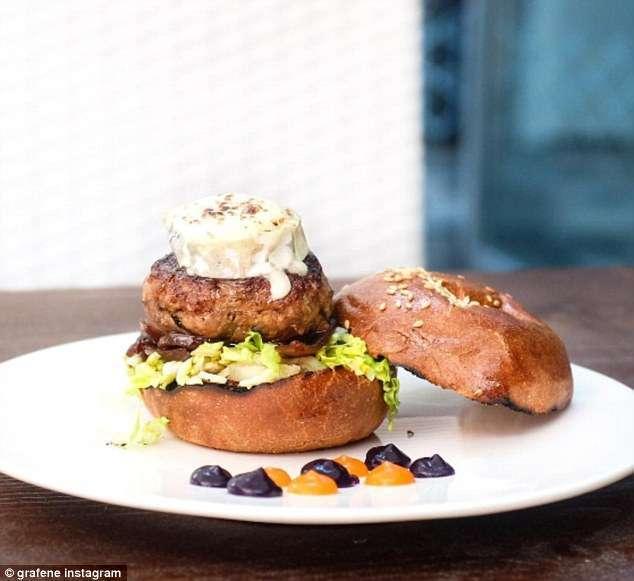 9 необычных бургеров, которые вам обязательно захочется попробовать