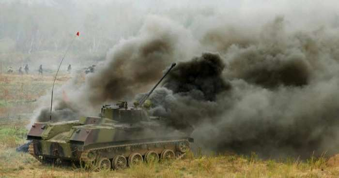 10 ужасающих войн, которые могут начаться в мире буквально завтра