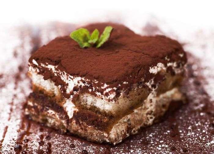 Топ 10 самых вкусных десертов в мире