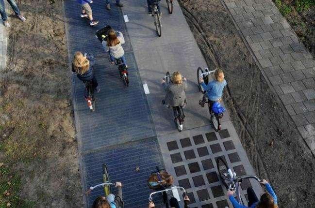 7 доказательств, что Голландия — это страна будущего
