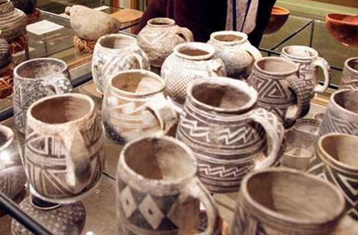 10 похищенных древних артефактов, которые были прокляты