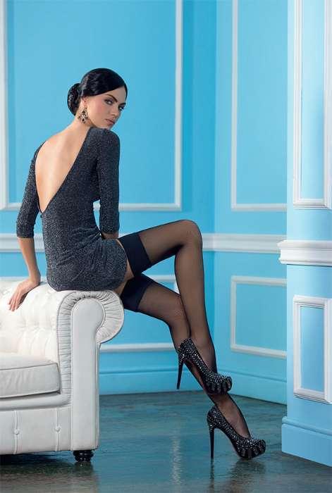 15 предметов женского гардероба, от которых мужчины без ума