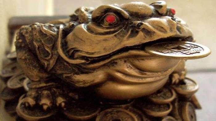 10 таинственных талисманов, которые должны приносить удачу