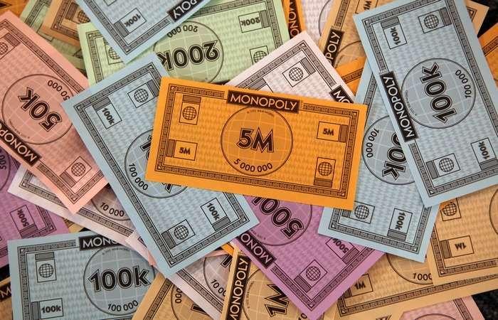 15 поразительных и познавательно-любопытных фактов о деньгах разных времён и стран
