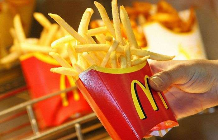 15 любопытных фактов о McDonald's, которые будут интересны не только поклонникам фастфуда