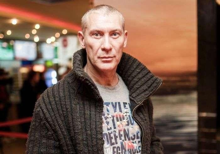 10 российских актеров, пытавшихся покорить Голливуд (10 фото)