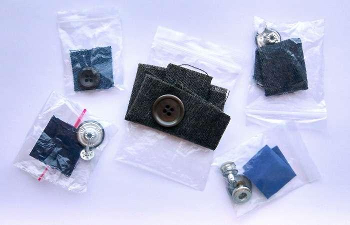 Для чего действительно нужен лоскут ткани, который прилагается к новой одежде
