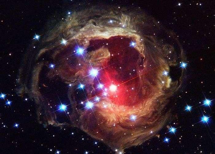 25 потрясающих фотографий НАСА, сделанных в глубинах космоса