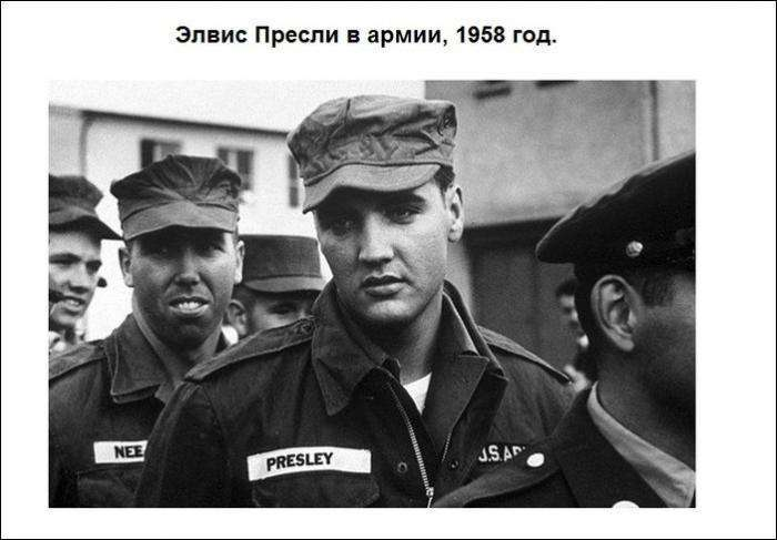37 знаменитых исторических фотографий (37 фото)