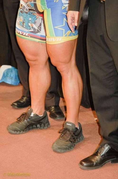 Robert Forstemann - человек с сильными ногами (10 фото)